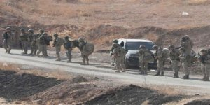 MSB duyurdu: Suriye'de o iki bölge teröristlerden temizlendi