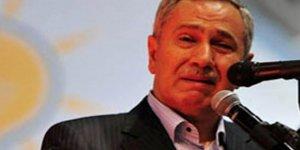 Bülent Arınç, istifa etti iddiası gündeme bomba gibi düştü!