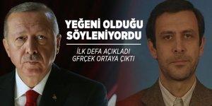 Nejat İşler Cumhurbaşkanı Erdoğan'ın yeğeni mi? İlk defa açıkladı