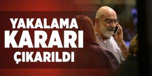Son dakika: Ahmet Altan hakkında yakalama kararı çıkarıldı!
