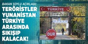 DEAŞ'lı teröristlerin iadesi hakkında Bakan Soylu'dan flaş açıklama!