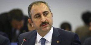 Adalet Bakanı'ndan 'Yargı Reformu' açıklaması