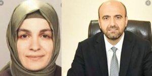 Daire Başkanı dehşet saçtı: Öğretim görevlisi olan eşini 17 yerinden bıçakladı