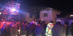 Niğde'de yangın faciası: 4 kişi öldü, 3 kişi yaralandı