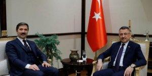 Avrupa Konseyi Parlamenter Meclis Üyesi, AK Parti Milletvekili Zafer Sırakaya'dan yurtdışında yaşayan Türkler'i sevindirecek açıklamalar!