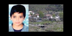 8 yaşındaki Serdal kaçırıldı mı?