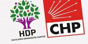 HDP'den CHP'ye 'İttifakı gizlemeyelim' çağrısı