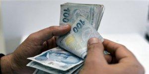 Ücretsiz izne çıkarılanlara maaş desteği verilecek