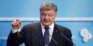 Putin ile Poroşenko arasında sürpriz anlaşma