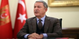MSB Hulusi Akar'dan Ramazan Bayramı mesajı