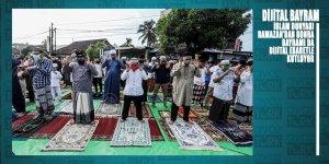 İslam dünyası Dijital Bayram'a mahkum