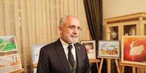 Cumhurbaşkanı Başdanışmanı Yalçın Topçu'dan Bayram mesajı