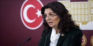 CHP'den kadınlara yönelik aile sigortasına geçilmesi önerisi