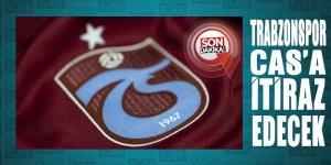 Trabzonspor SKANDALkarar için CAS'a başvuruyor