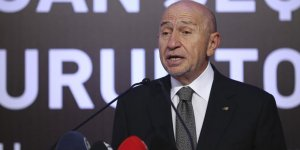 TFF Başkanı Nihat Özdemir'den Trabzonspor ve seyircili maç açıklaması geldi