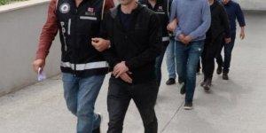 Ankara'da FETÖ operasyonu: 37 gözaltı