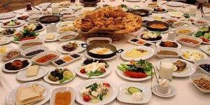 Kahvaltının Başkentinde Dünya kahvaltı günü etkinliği düzenlendi