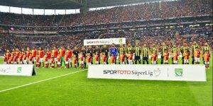 PFDK'dan Galatasaray ve Fenerbahçe'ye ceza
