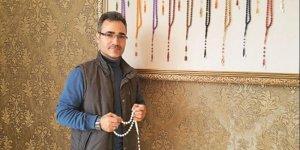 Necip Fazıl Usta, musikiyi zikirle buluşturuyor