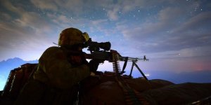 TSK, #PençeKaplan operasyonuyla Irak'ın kuzeyindeki terör yuvalarını dağıtıyor