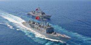 Akdeniz'de Türkiye-Fransa gerilimi: Fransız savaş gemisine 'radar aydınlatması' gerçekleştirildi
