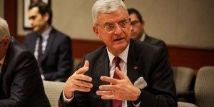 BM 75. Genel Kurul Başkanlığına Volkan Bozkır seçildi