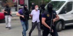 Yakalanan DHKP-C'nin kasası şahıs CHP İzmir eski il başkanı yardımcısı çıktı
