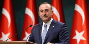 Mevlüt Çavuşoğlu: Hafter'in masada olmaması gerekir