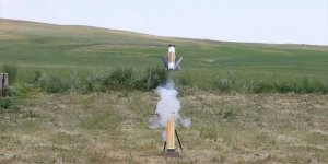 Teröristler şimdi yandı! Yeni kamikaze dronelar geliyor
