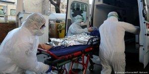Koronavirüs salgını nedeniyle 3 ülkede büyük kayıp! 1199 KİŞİ öldü