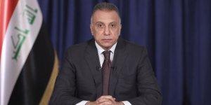 Irak Başbakanı Mustafa El Kazımi engellenmesi durumunda görevi bırakacağını söyledi