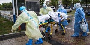 Peru'da Kovid-19'dan Son 24 Saatte 175 Kişi Daha Öldü
