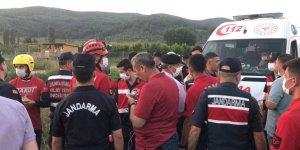 Bursa'da selde kaybolan Derya Bilen'in cansız bedenine ulaşıldı