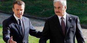 Bloomberg İlginç Analiz: Türkiye, Macron'un Hayallerini Suya Düşürdü