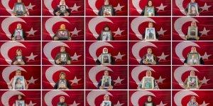 Diyarbakır annelerinin 'evlat nöbeti' 300'üncü gününde
