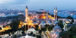 Ayasofya Camii karar Resmi Gazete'de yayımlandı