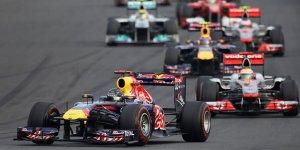 Formula 1 Yarışları Tv+'tan İzlenebilecek