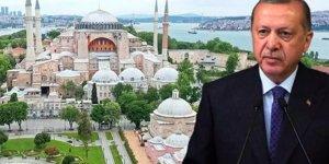 Cumhurbaşkanı Erdoğan 20.53'te millete seslenecek
