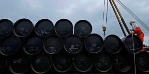 Brent Petrolün Varili 43,19 Dolar'dan işlem görüyor