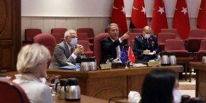 AKAR: AB'nin Türkiye'ye objektif yaklaşması her iki tarafa büyük yarar sağlayacak