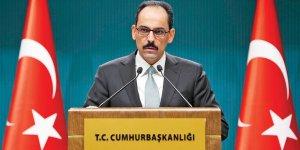 Cumhurbaşkanlığı Sözcüsü İbrahim Kalın'dan flaş sosyal medya açıklaması!