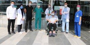 Bolu Valisi Ahmet Ümit: Korona tedavisi gören 300 kişi iyileşti