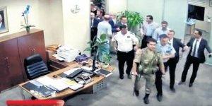 FETÖ'cülerin AK Parti İstanbul İl Başkanlığını işgal girişimi davasında karar verildi