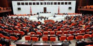 Baro düzenlemesinin 12 maddelik birinci bölümü Genel Kurul'da kabul edildi