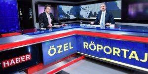 Adalet Bakanı Gül, Canlı Yayında Gündemi Değerlendirdi