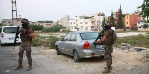 Adana'da PKK/KCK yapılanmasına operasyon! 17 kişi gözaltına alındı