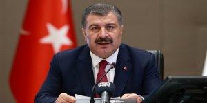 Türkiye'de Kovid-19'dan son 24 saatte 23 kişi hayatını kaybetti