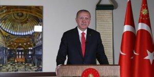 Erdoğan açıkladı: 86 yıllık hasret 24 Temmuz'da bitiyor