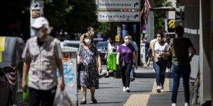 Türkiye'de Kovid-19'dan İyileşen sayısı 194 Bin 515 Kişi Oldu