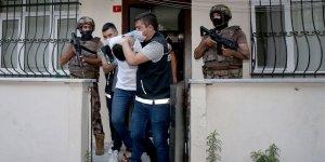 İstanbul'da uyuşturucu operasyonu düzenlendi! 75 kişi gözaltında